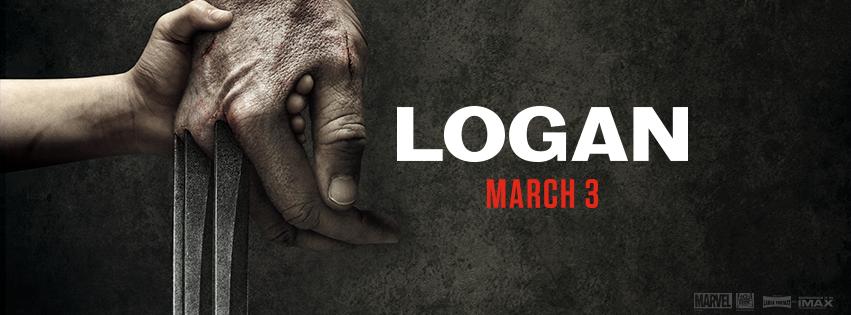 Wolverine 3 Logan