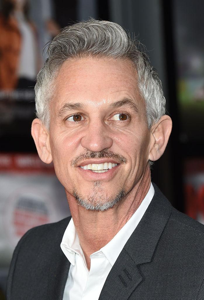 Gary Lineker