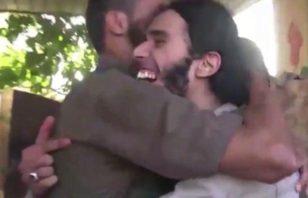happy jihadi 1