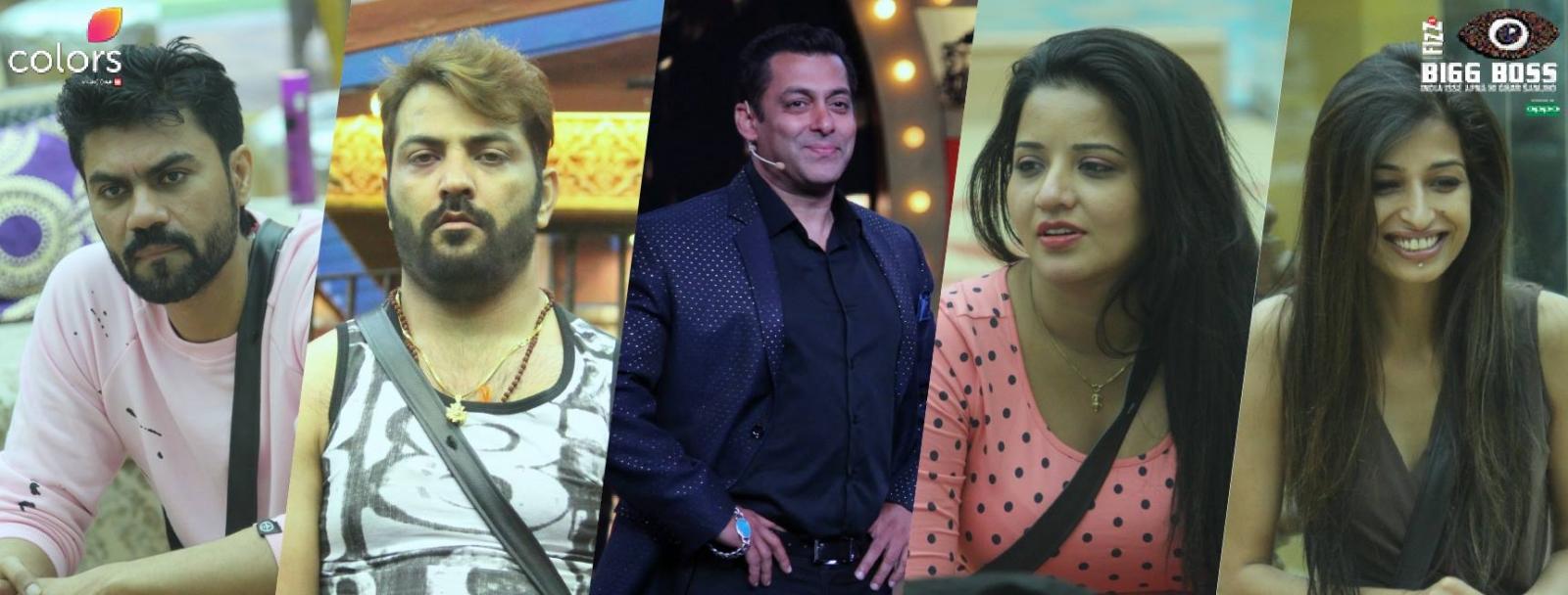 Bigg Boss 10 with Salman Khan