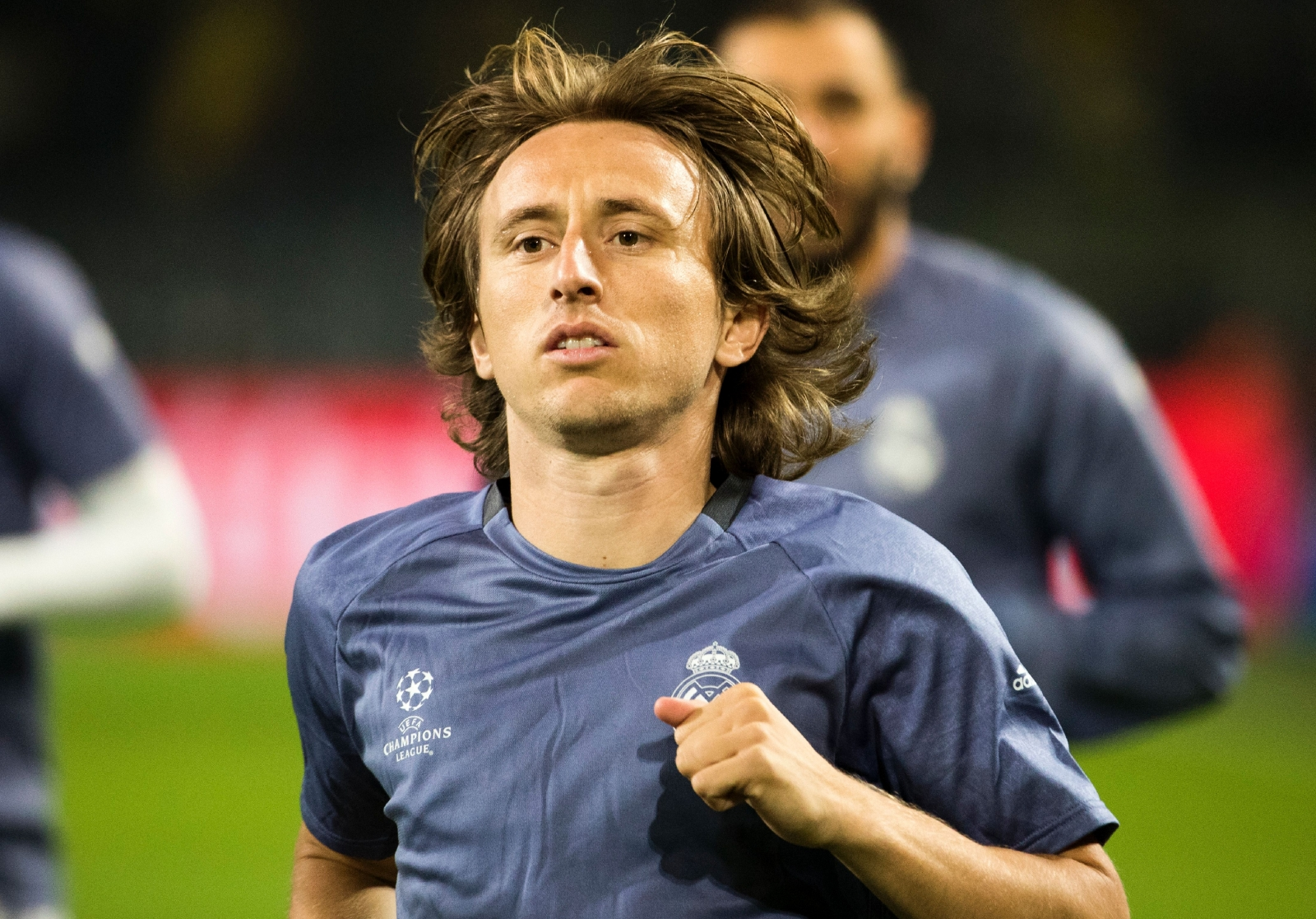 Manchester United Transfer News Real Madrid Star Luka Modric Could