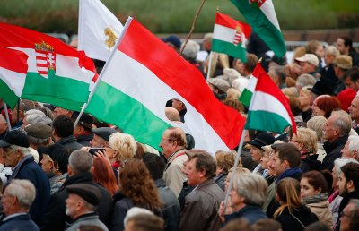 Hungary uprising 1956 60th anniversary
