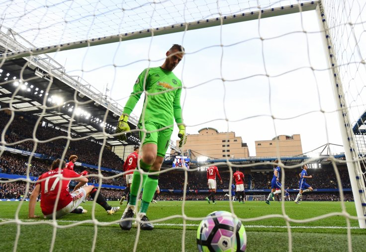 Manchester United suffered a miserable day