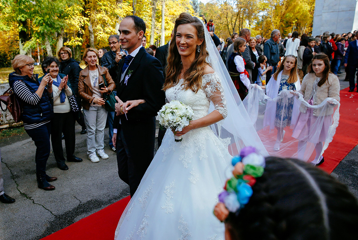 Serbian royals
