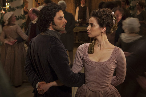 Poldark TV series