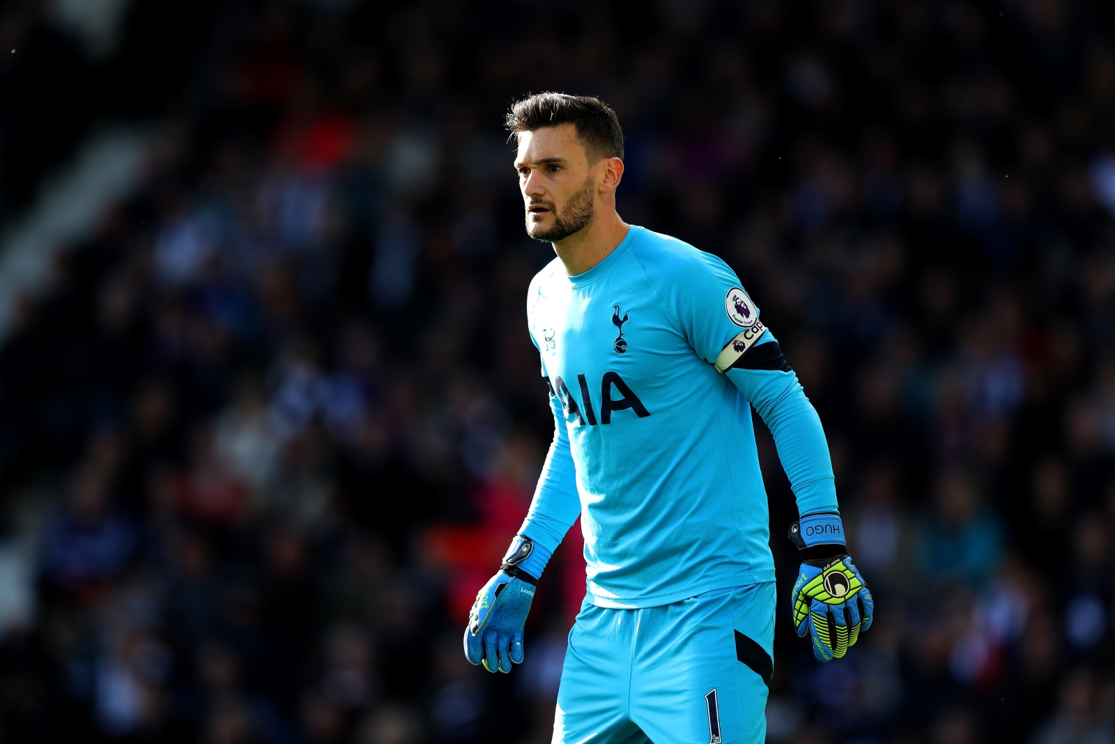 Hugo Lloris
