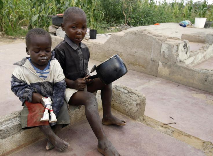 Zimbabwe cholera epidemic