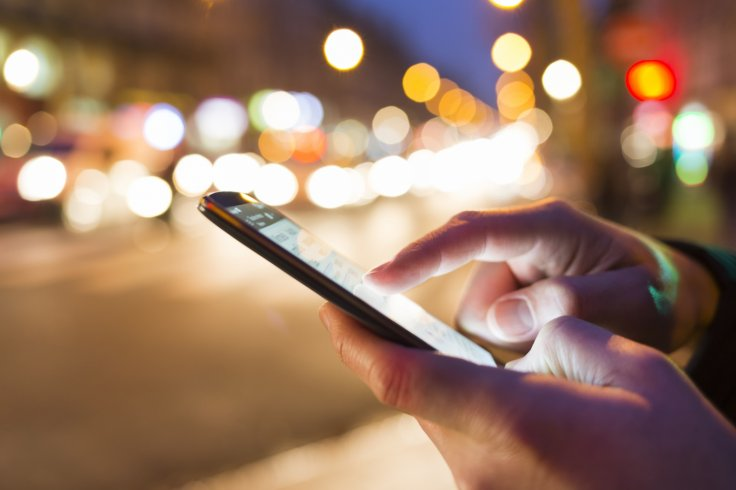 4G LTE networks: It is possible to intercept all calls and