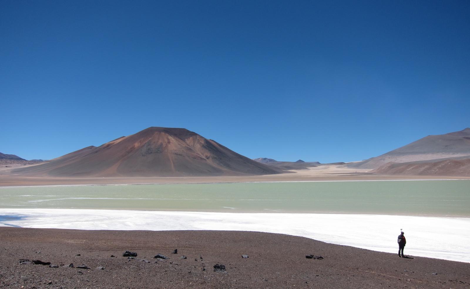 Altiplano-Puna plateau