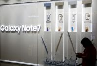 Samsung sued by 527 Galaxy Note7 owners