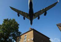 Heathrow expansion villages under threat