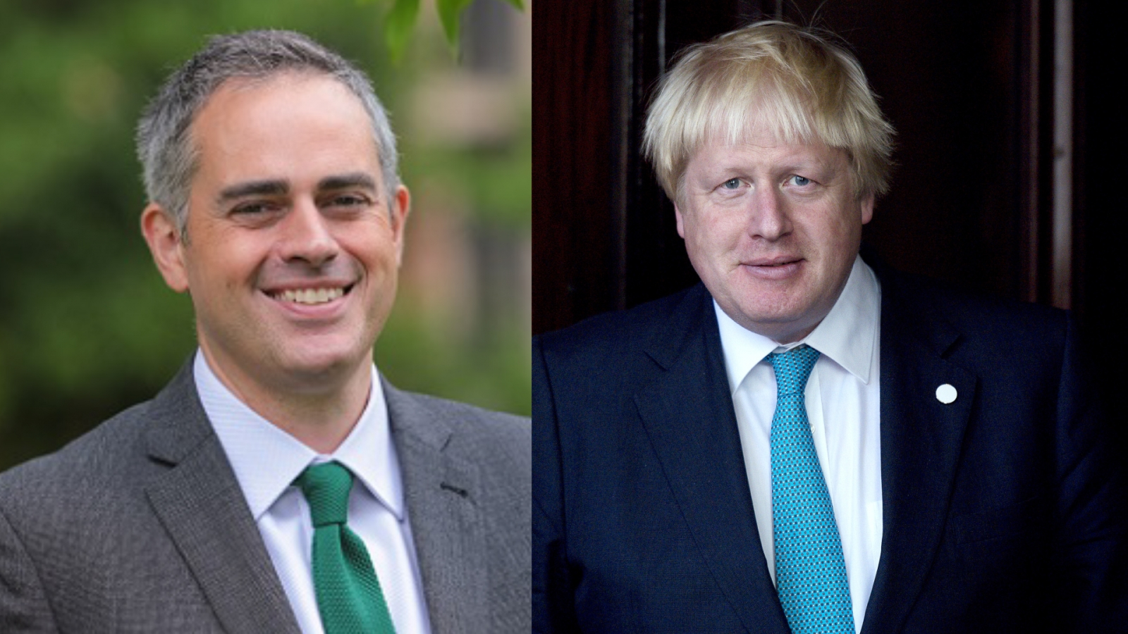 'Muzzled' Boris Johnson should quit cabinet over Heathrow approval says Green leader