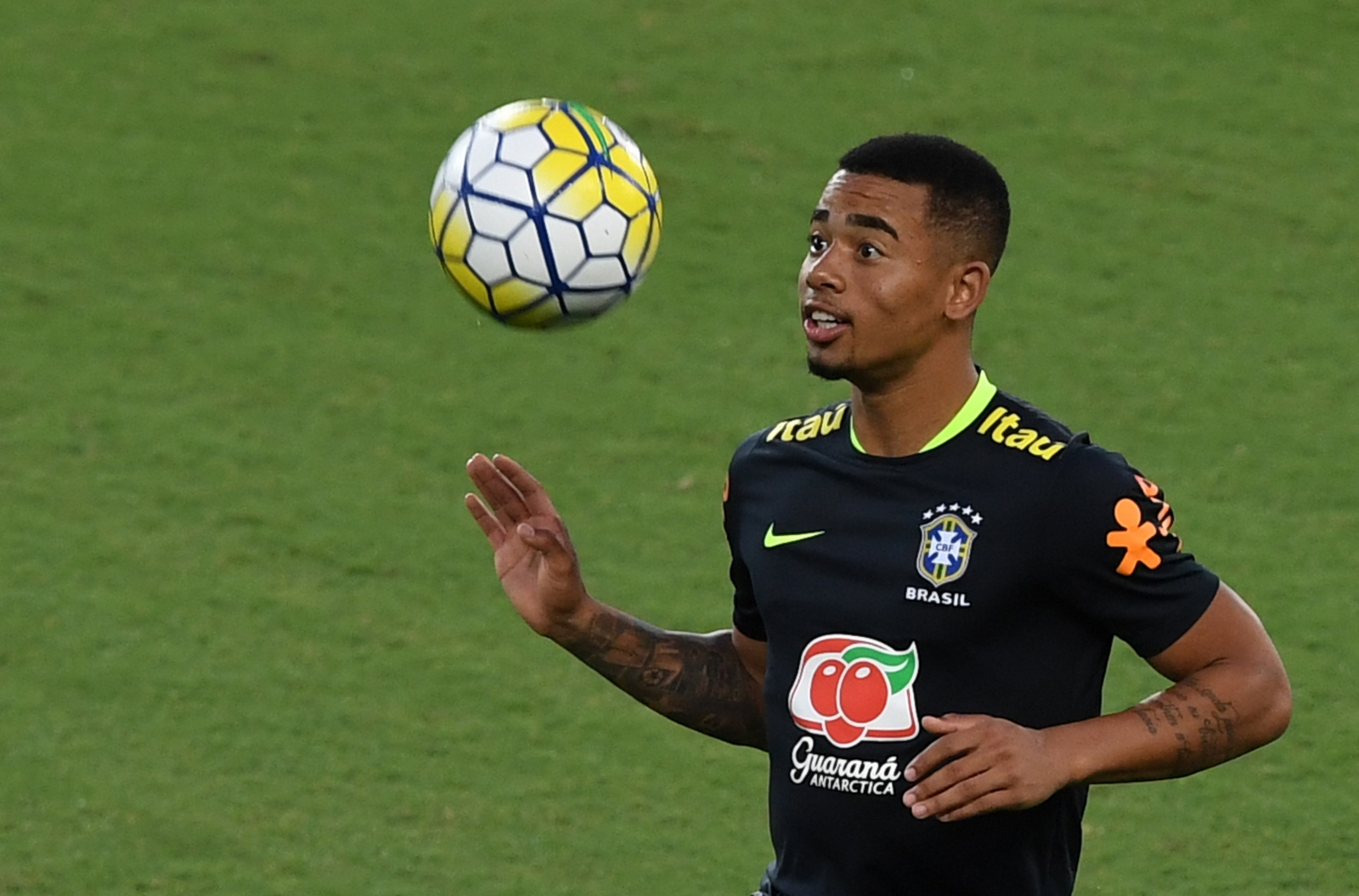 Gabriel Jesus