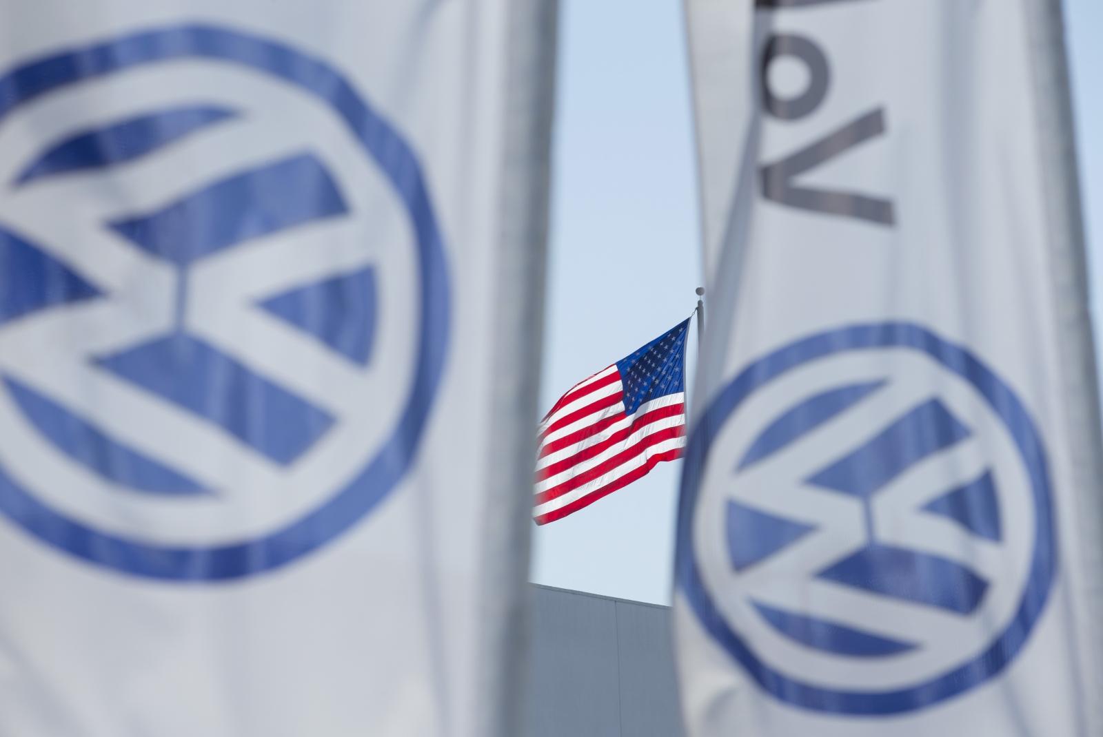 volkswagen emissions scandal USA 2016