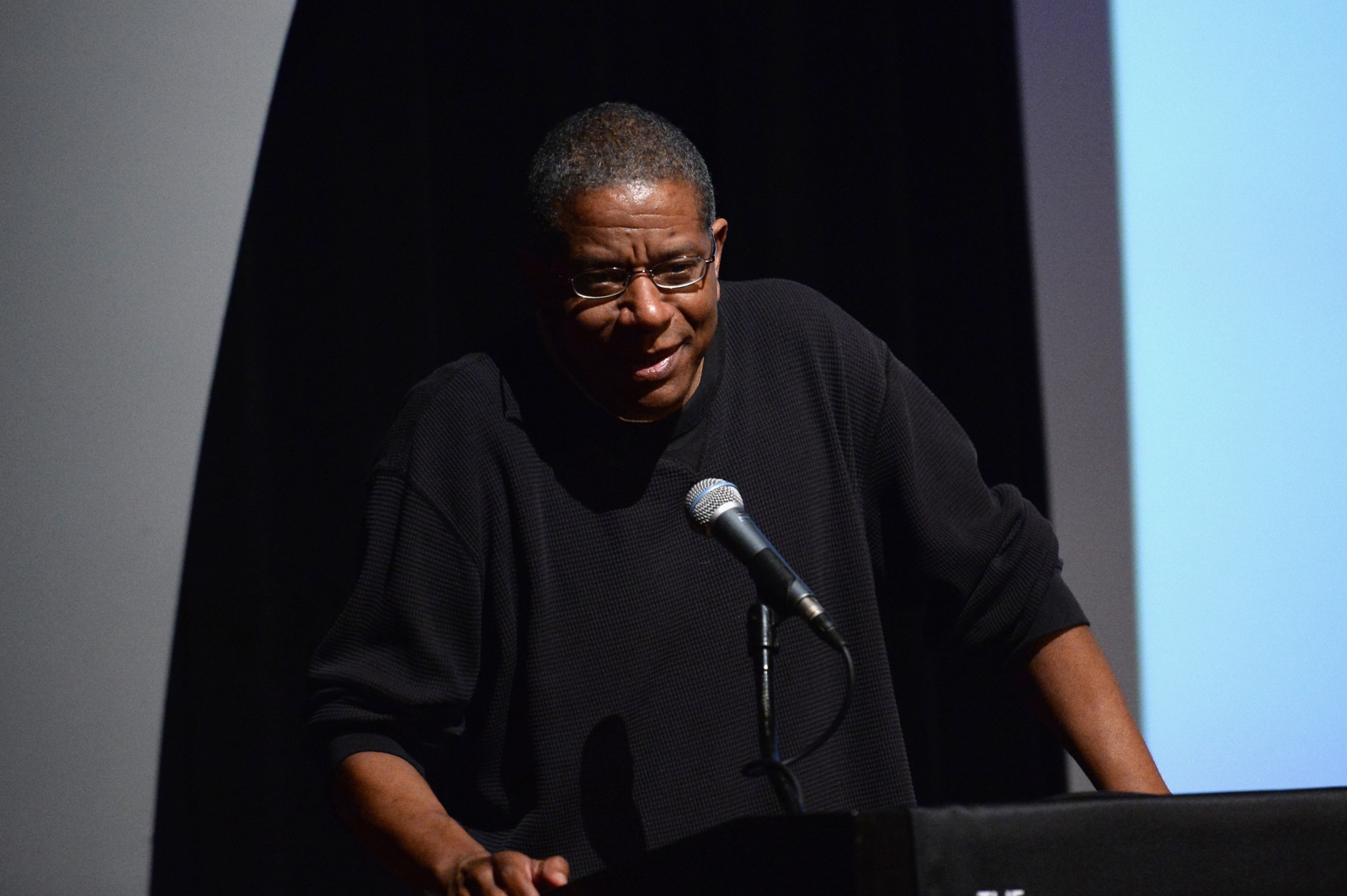 Paul Beatty is the first American writer to win the Man Booker prize with The Sellout