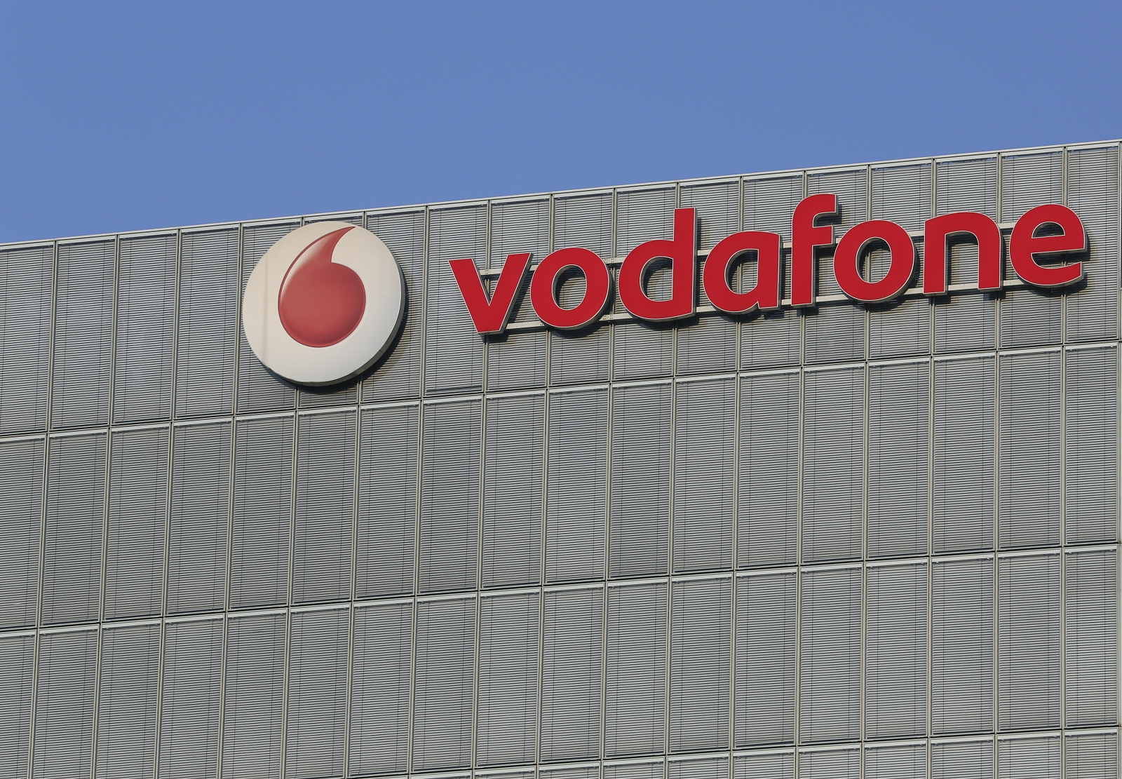 Vodafone to face a multimillion pound fine by Ofcom – report