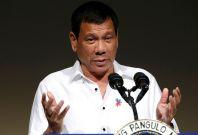 Duterte japan visit