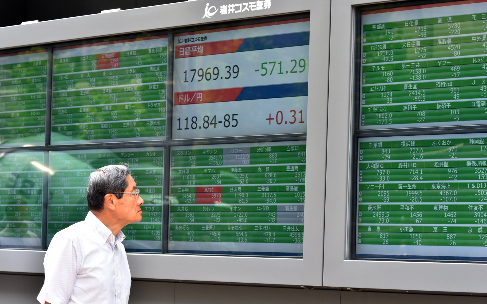 Asian markets decline amid reduced chances of a rate cut by the Reserve Bank of Australia