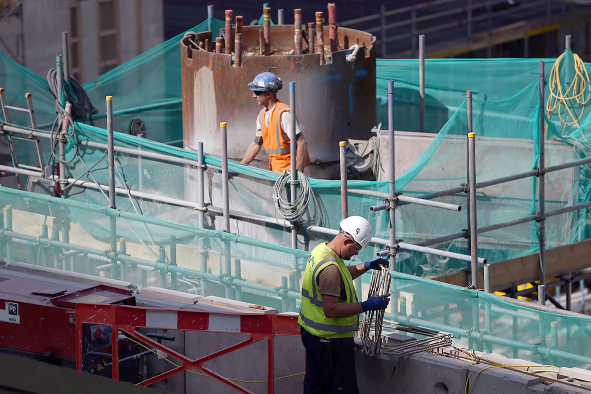 Interserve Hikes Energy-From-Waste Provision, Expands Debt Facility