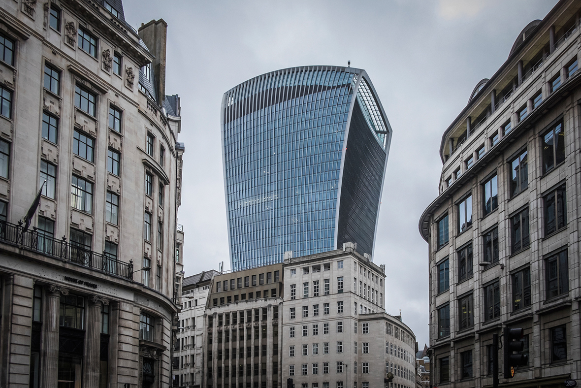 buildings london unusual skyline fenchurch street interesting towers construction ibtimes
