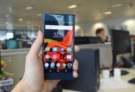 Sony Xperia XZ review main