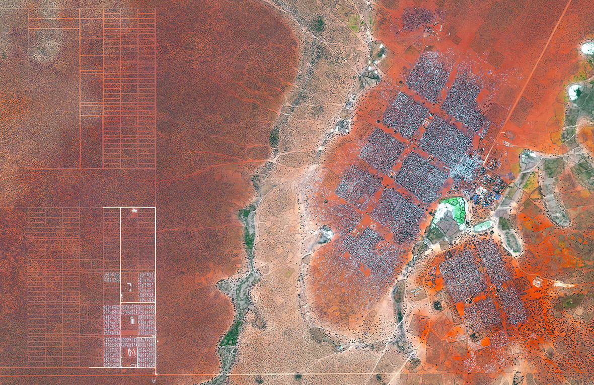 Daily Overview aerial satellite photos DigitalGlobe
