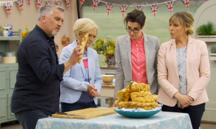 val bake off