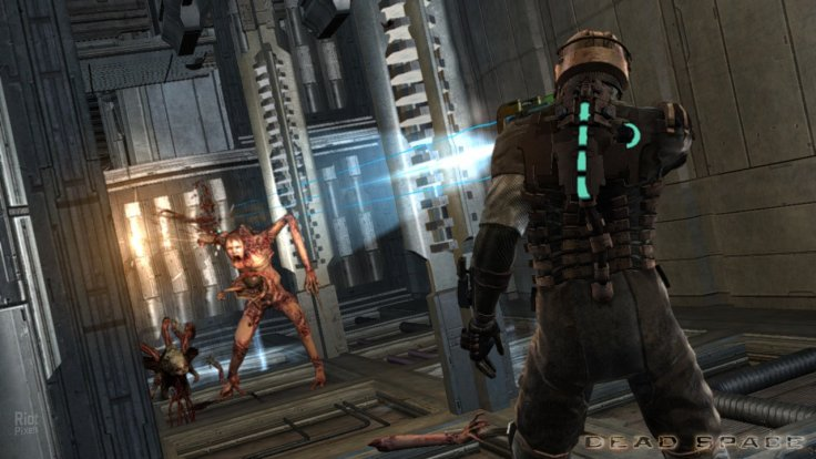 Dead Space on PS3