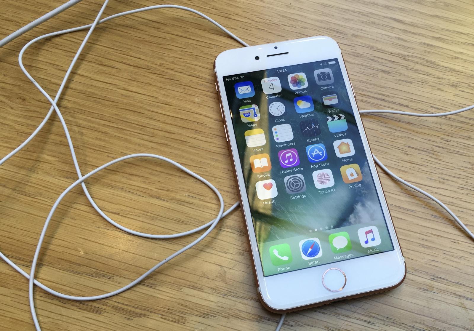 Apple Vendre Iphone
