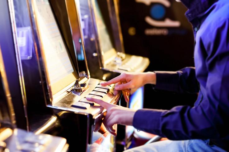 UK Gambling