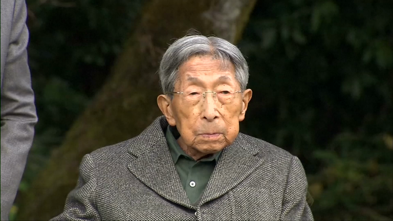 World's oldest royal, Japan's Prince Mikasa, dies at 100