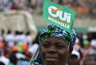 Cote d\'Ivoire