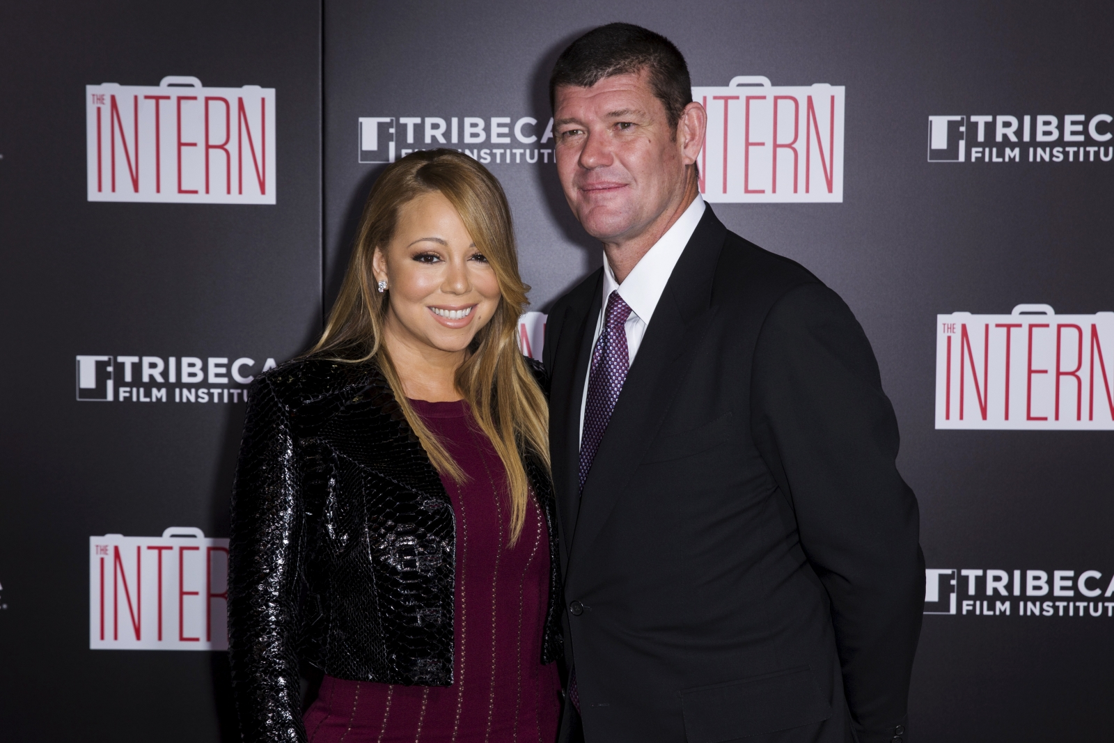 James Packer pays ex Mariah Carey 'millions'