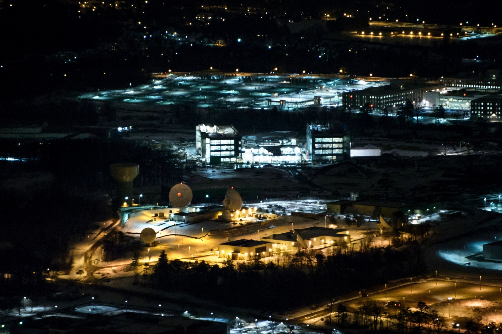 'He's not Edward Snowden,' say Ex-NSA contractor Harold Martin's lawyers