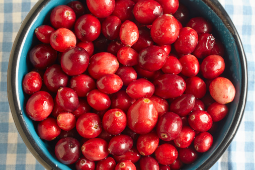 Cranberry Juice Won't Help Urinary Infections