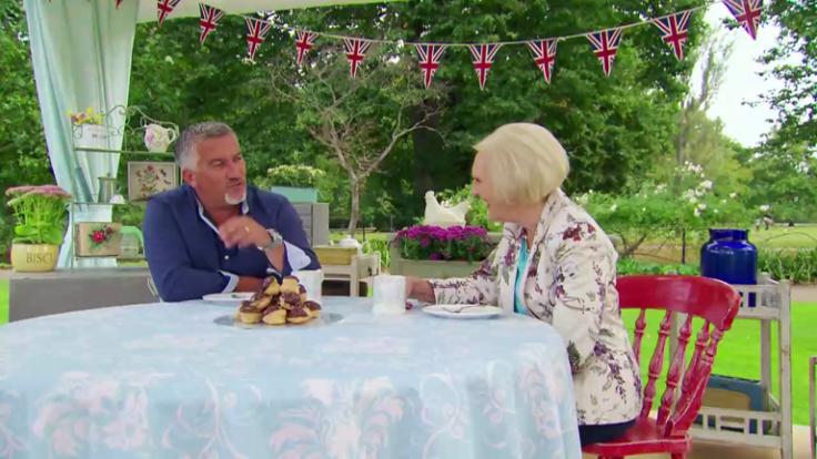 Great British Bake Off: Fans get emotional on Twitter
