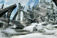 Skyrim Special Edition Bleak Falls Barrow