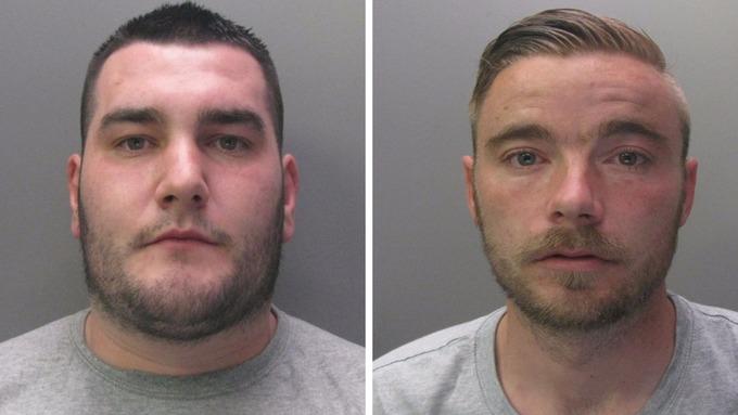 Peterborough pizza killers Lawson Lintott