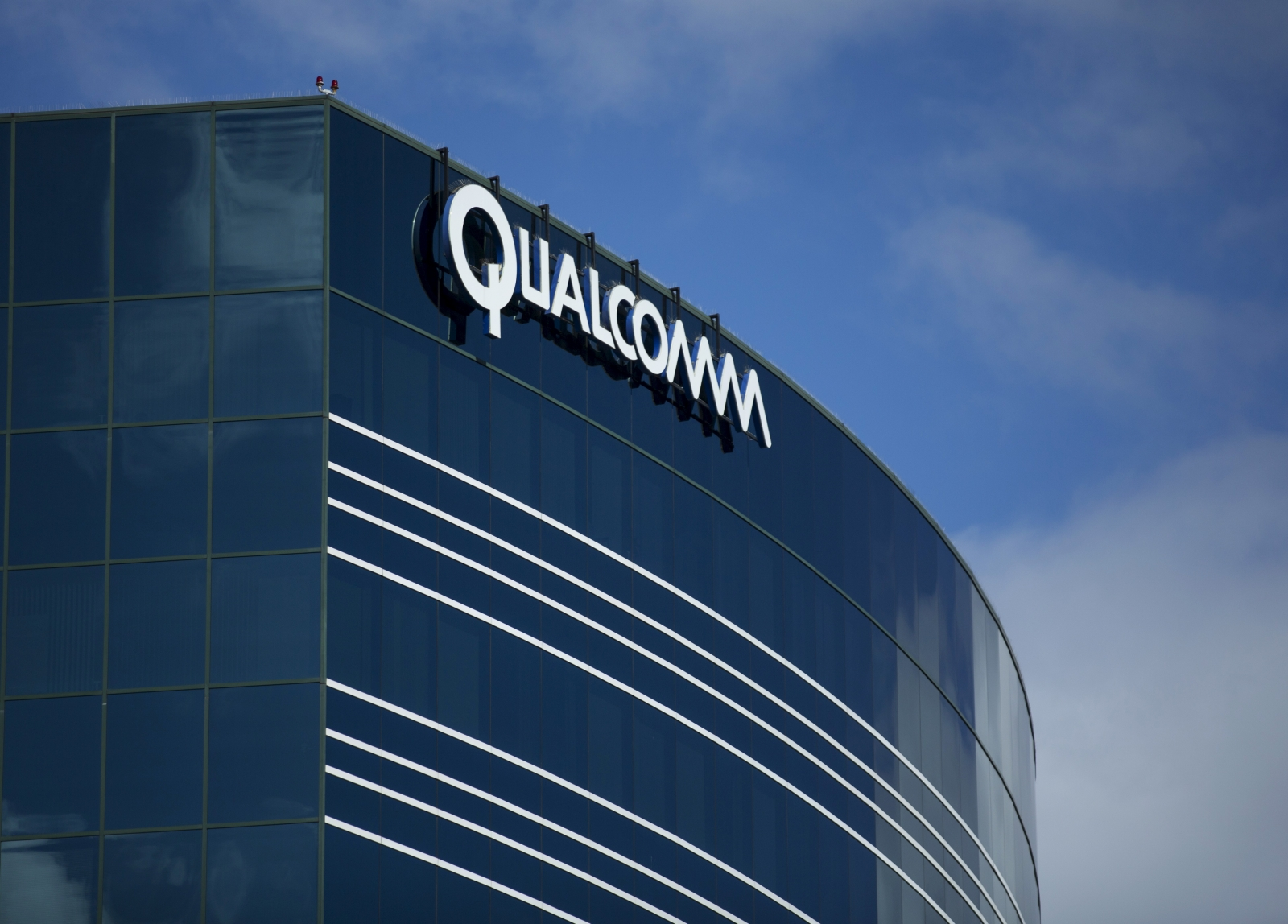 Qualcomm to buy NXP Semiconductors for about $47bn