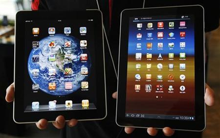 Samsung Files Countersuits Against Apple in Australia and Germany