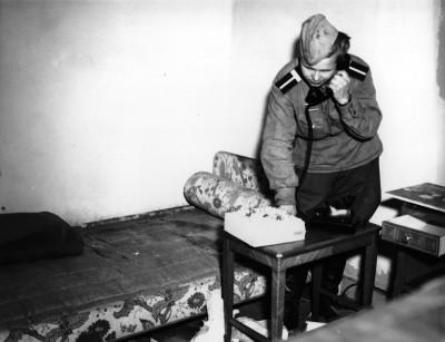 Adolf Hitler bunker Berlin