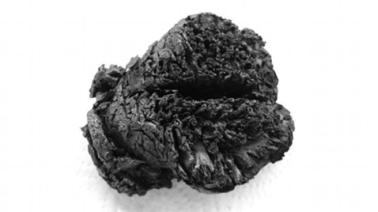 boiled brain