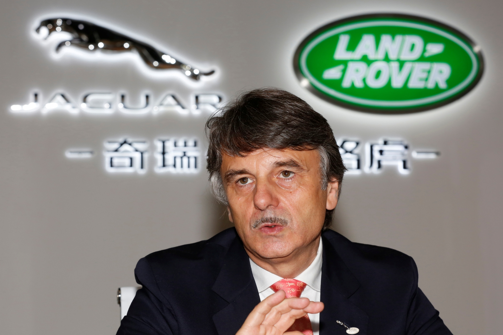 JLR head Ralf Speth among those being considered for role of Tata Group chairman – report