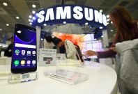 Samsung reveals Galaxy S8 features