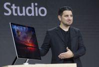 Microsoft Surface Panos Panay