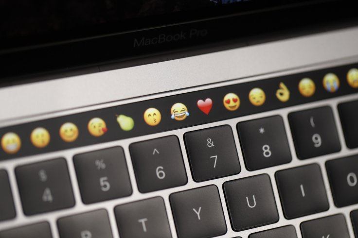 What is the Macbook Pro Touch Bar? The seven best features ...
