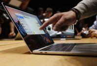 New Apple Mac