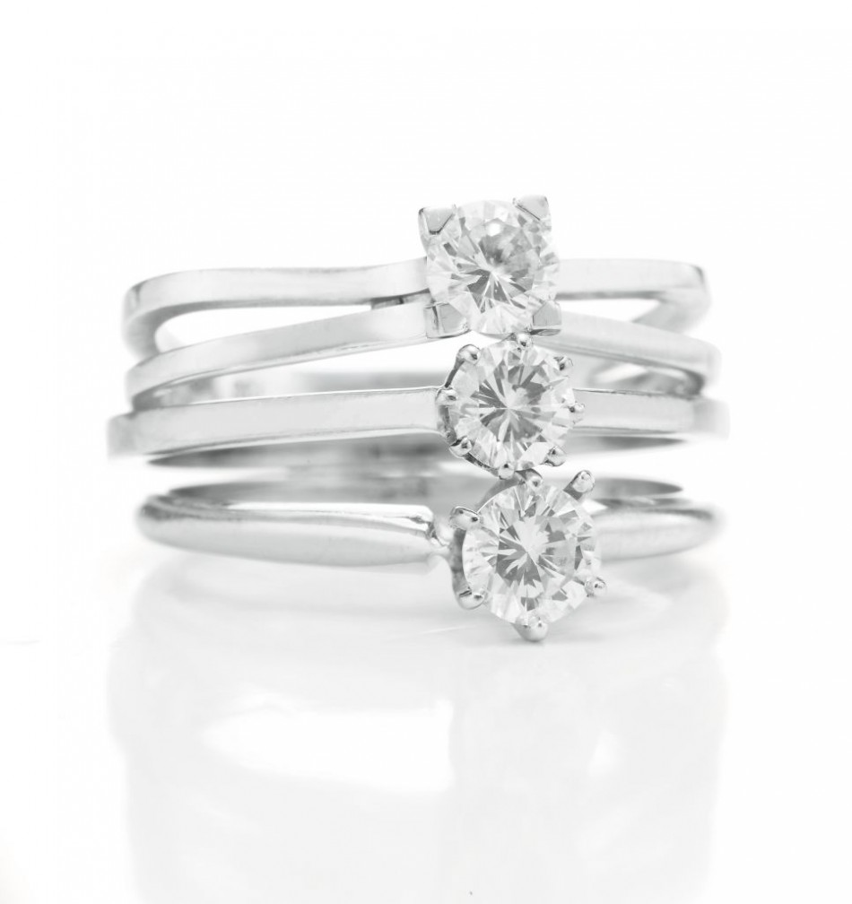 The Ping Pong Diamond Rings