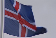 Iceland: The Pirate Party is in a tight race to become the largest party in parliament