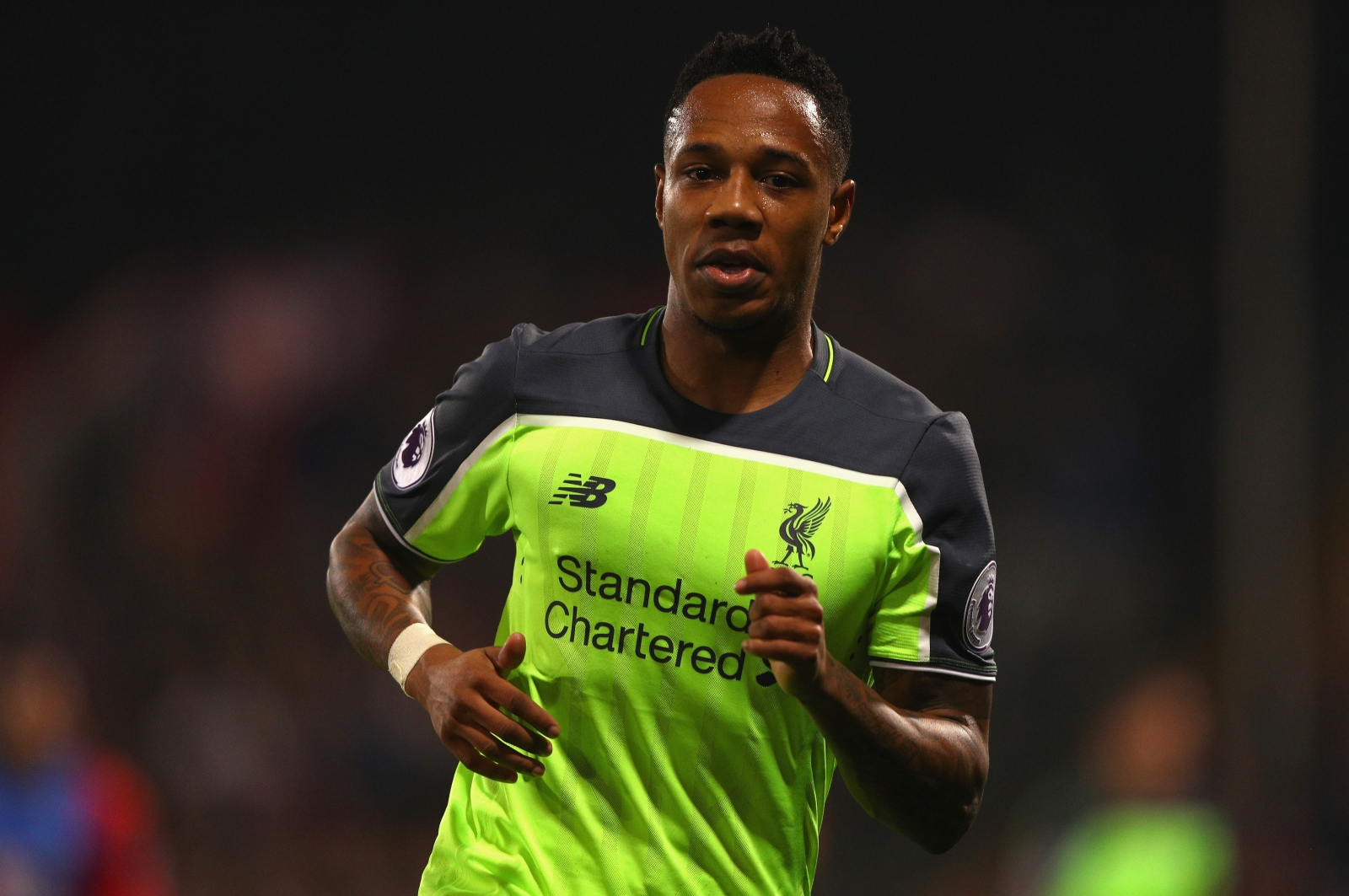 Nathaniel Clyne